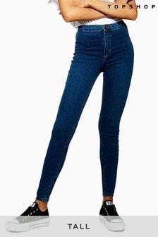 """Topshop Tall Joni Jeans 36"""" Leg"""
