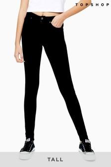 """Topshop Tall Leigh Jeans 36"""" Leg"""