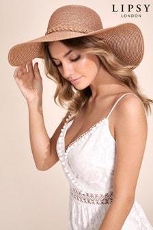 Lipsy Floppy Beach Hat