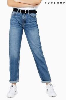 """Topshop Hayden Jeans 30"""" Leg"""