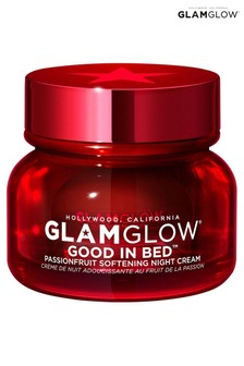 GLAMGLOW Good In Bed Passionfruit Softening Night Cream 45ml