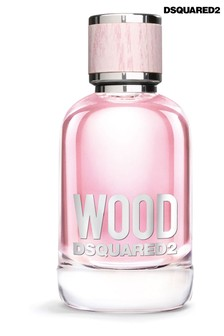 Dsquared2 Wood Pour Femme EDT 100ml Vapo