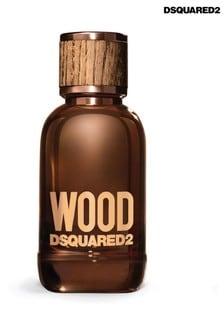 Dsquared2 Wood Pour Homme EDT Vapo