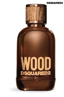 Dsquared2 Wood Pour Homme EDT 100ml Vapo