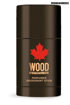 Dsquared2 Wood Pour Homme Deo Stick 75ml