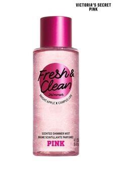 Victoria's Secret PINK Scented Shimmer Mist