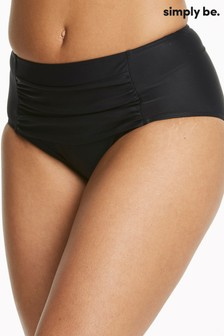 Simply Be Magisculpt Bodysculpting Bikini Bottoms