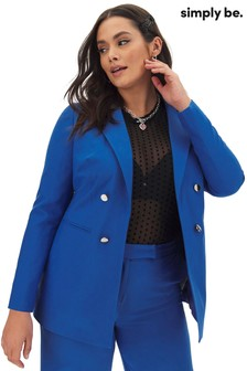 Simply Be Essential Fashion Blazer