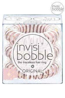 Invisibobble Wishlist ORIGINAL Spiral Hair Ring 3 pack