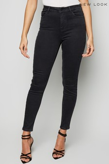 New Look Lift And Shape Skinny Jeans