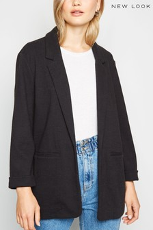 New Look Crosshatch Blazer
