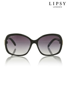 Lipsy Oversized Sunglasses
