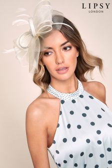 Lipsy Diamante Fascinator