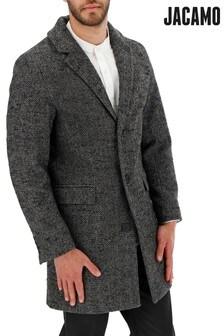 Jacamo Crombie Coat