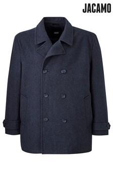 Jacamo Pea Coat