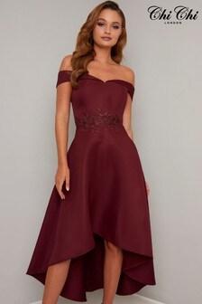 Chi Chi London Samira Dress
