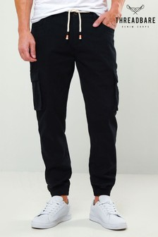 Threadbare Cargo Pocket Joggers