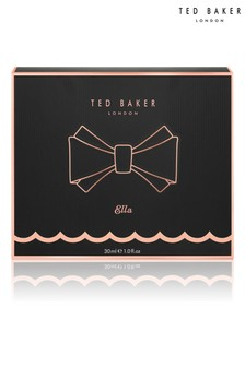 Ted Baker Sweet Treat Ella 30ml  Mirror Gift
