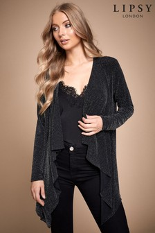 Lipsy Waterfall Cardigan