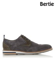Bertie Hybrid Brogue Shoes
