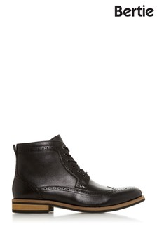 Bertie Brogue Boots