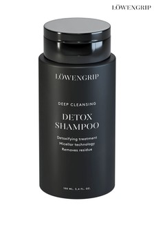 Löwengrip Deep Cleansing - Detox Shampoo 100ml