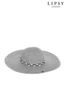 Lipsy Floppy Beach Hat