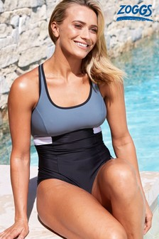 Zoggs Crossback Swimsuit