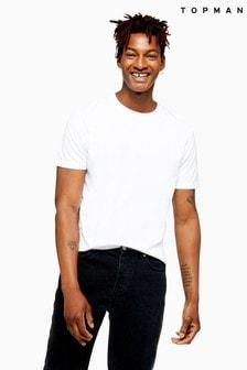 Topman Classic T-Shirts - Pack Of 2