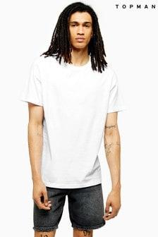 Topman Classic T-Shirts - Pack Of 3