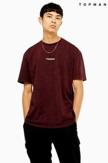 Topman Stockholm T-Shirt