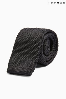Topman Knitted Tie