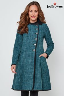 Joe Browns Amazing Reversible Coat