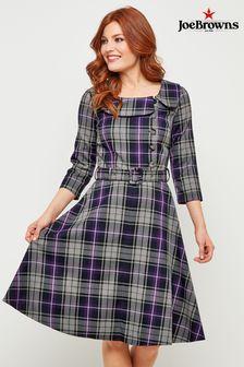 Joe Browns Spirited Vintage Style Dress