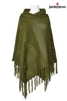 Joe Browns Happiness Quirky Poncho