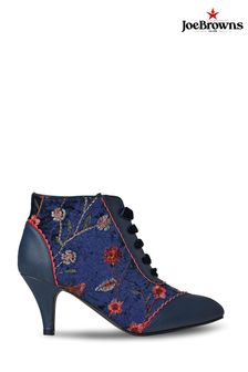 Joe Browns Indian Palace Embroidered Bootees