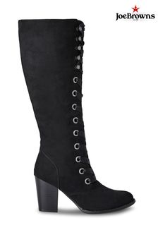 Joe Browns Racy Katy Lace-Up Boots