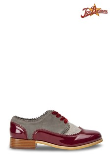 Joe Browns Tip Top And Tweedy Shoes