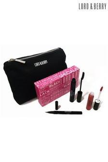 Lord & Berry Be Fashionista Gift Set