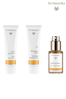 Dr. Hauschka Radiant Rose Care Kit