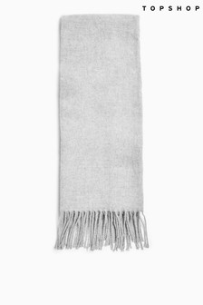 Topshop Recycled Super Soft Scarf