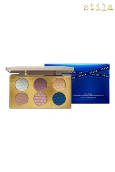 Stila Blue Realm Velvet Eye Shadow Palette