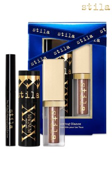 Stila A Knowing Glance Eye Set (Worth £43)
