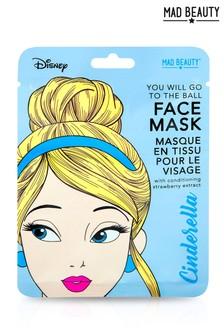 Disney Cinderella Sheet Face Mask