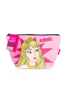 Disney Aurora Cosmetic Bag Set