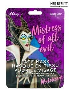 Disney Villains Sheet Face Mask Maleficent