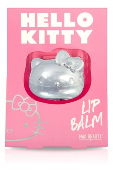 Hello Kitty Metallic Lip Balm
