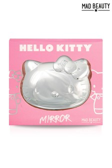 Hello Kitty Metallic Compact Mirror