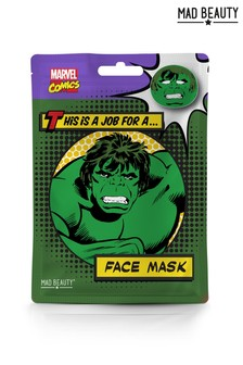 Marvel Face Mask Hulk