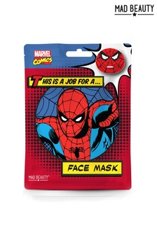 Marvel Face Mask Spiderman